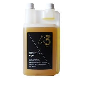 Omega-3 voor uw paard