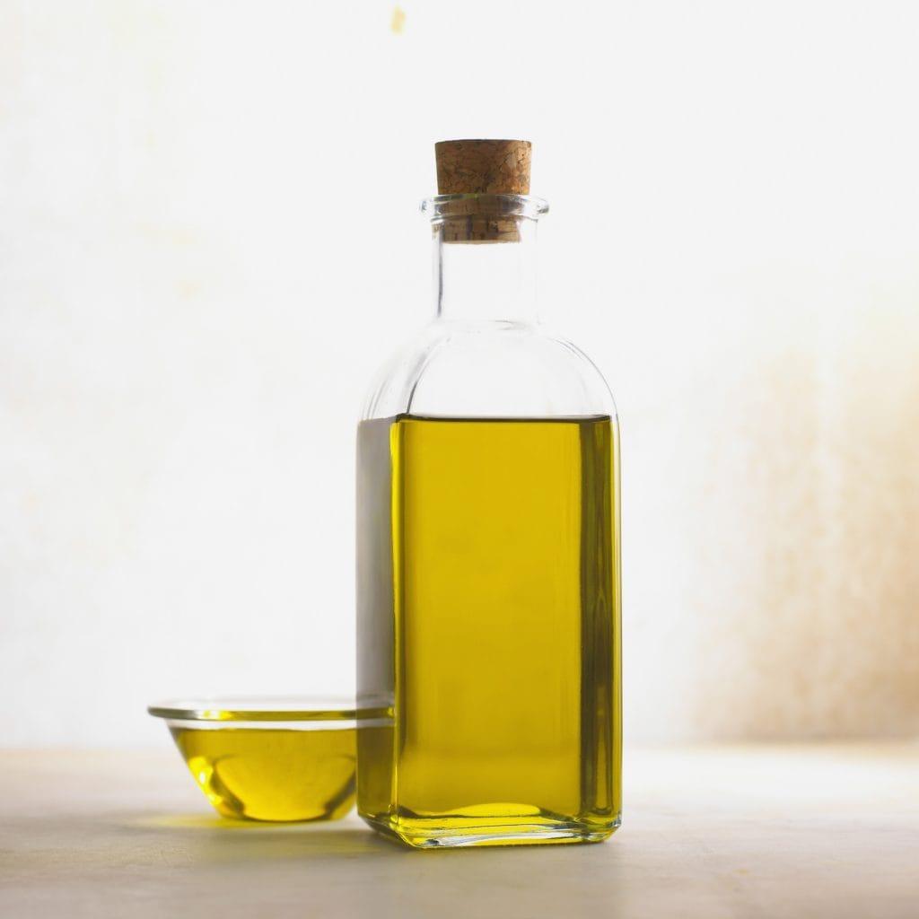 Extra vergine olive oil